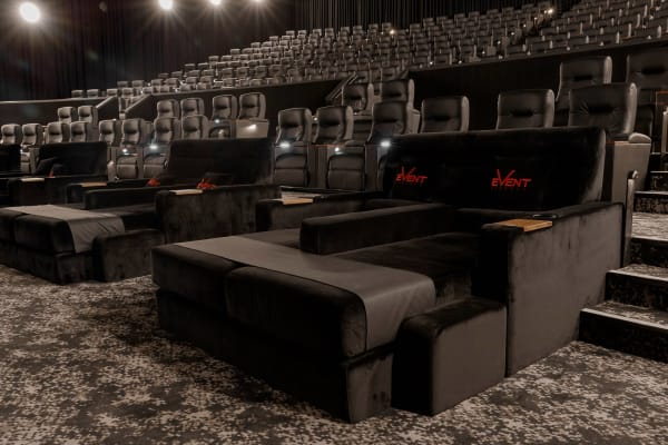 Win a pass to Event Cinemas Daybed