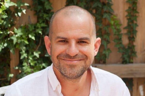 QBD: Book signing with Matt Stanton