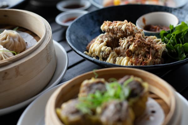 Where to dine this Lunar New Year