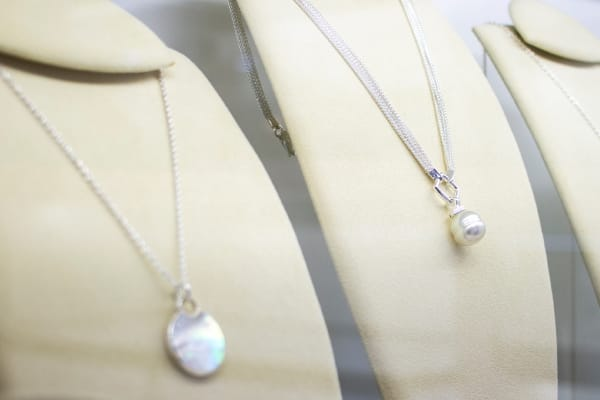 Sunkissed Jewellery is now open
