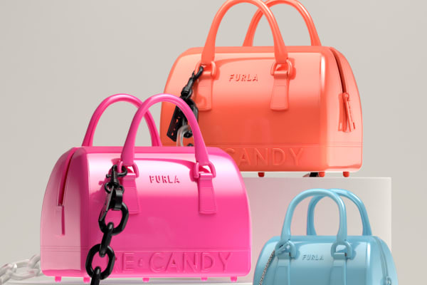 Furla: Re-Candy capsule collection