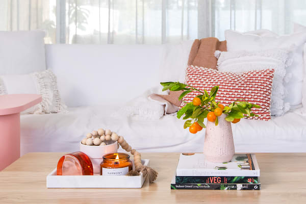 Fall in love with Kmart's new living range