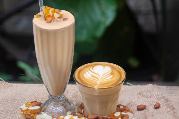 Coffee Emporium: try the new Almond Praline Latte and Frappe