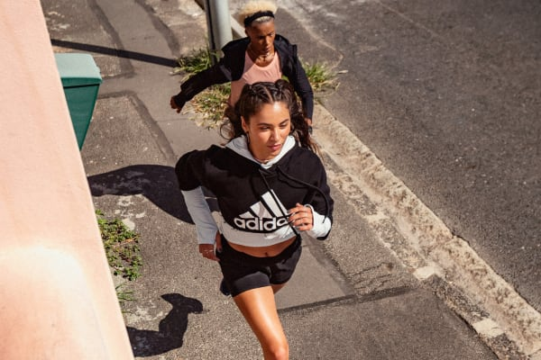 adidas Sports Performance is coming to Carousel