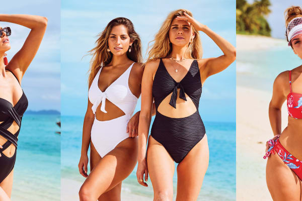 Bras N Things launches 'Meet Me In Paradise' swimwear range.