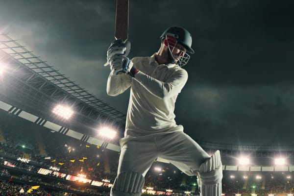 WIN the ultimate cricket experience thanks to Mastercard