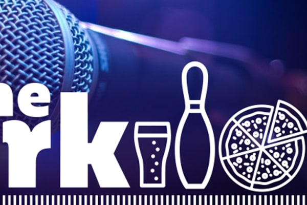 The Park Coomera: Karaoke in The Park