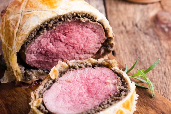 Millers Gourmet Meats: swirl pastries 4 for $20