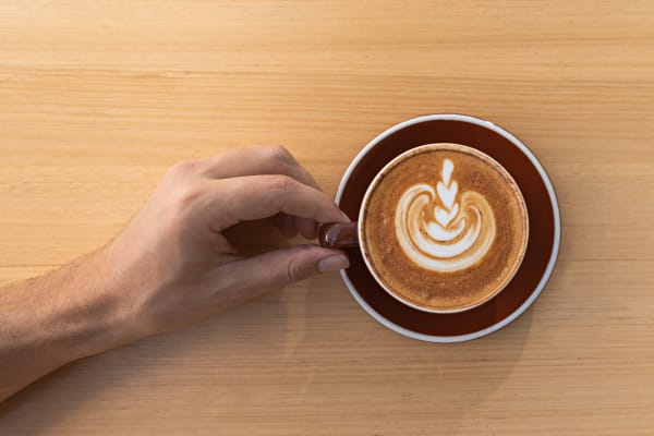 Discover your inner barista at Starbucks' free coffee seminar