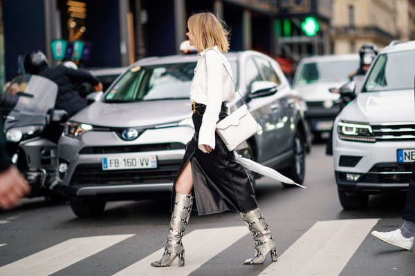 Our top leather picks to lift your winter look
