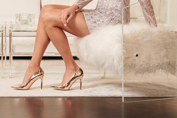 NINE WEST: Click Your Heels 25% full priced styles
