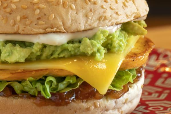 Nandos: The Avo Burger