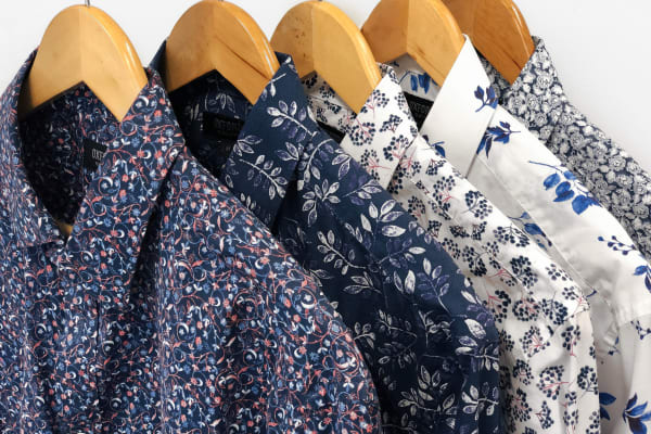 Oxford Organic Cotton Range