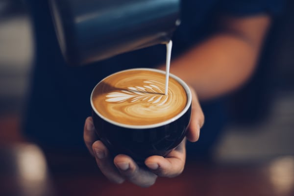 Exclusive: Get $1 coffee with the Westfield Plus App