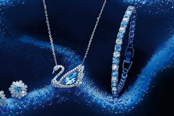 Swarovski: Celebrating 125 years of Swarovski