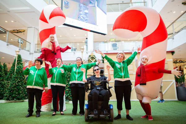 Community Performances at Westfield Chatswood this Christmas