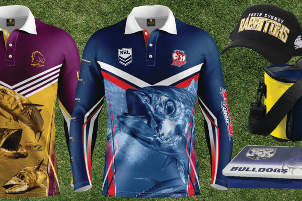 NRL merch from Smokemart & Giftbox now available