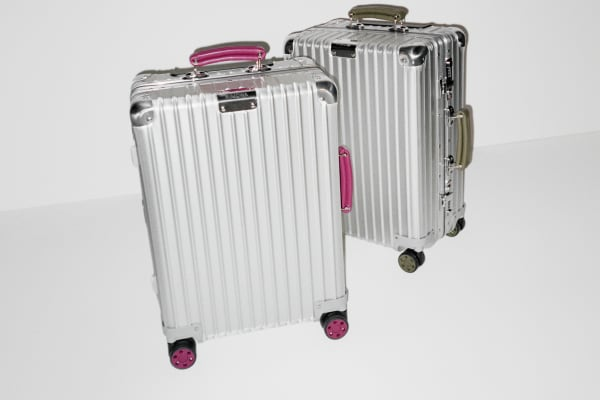 RIMOWA: Elevated customisation service