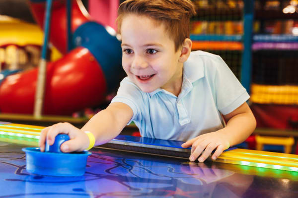 Kids Entertainment Pass now at Westfield Belconnen!