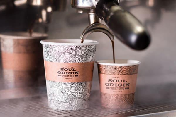Soul Origin: coffee for a cause