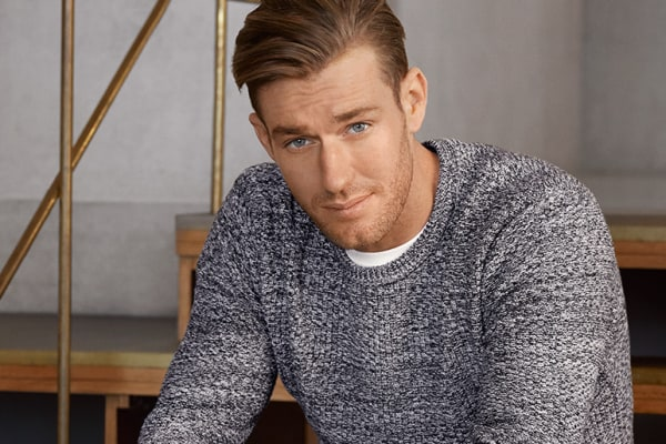 Connor: 30% off knitwear