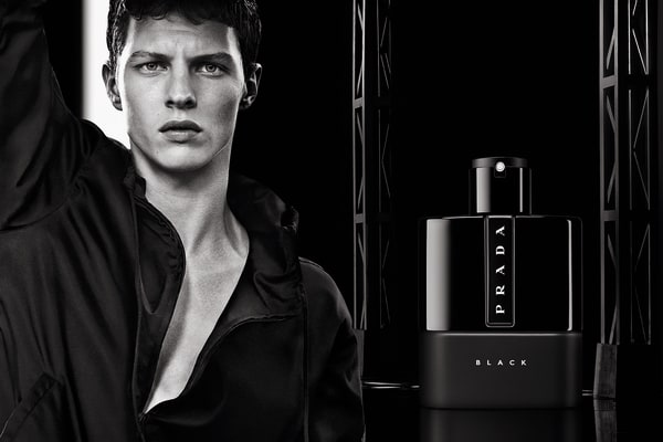 Spoil Dad with Prada Luna Rossa Black