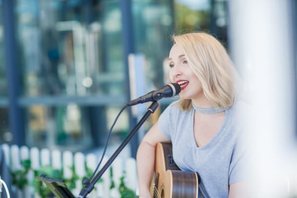 Chermside Sounds: free live music
