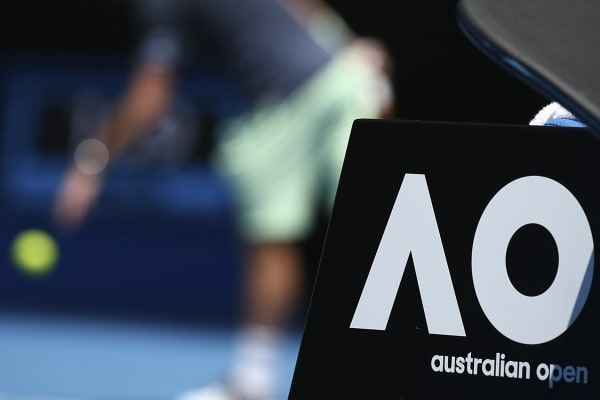 Play to win! Win a money can't buy Australian Open experience!