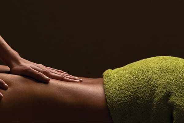 So Thai Massage & Spa: 5% off