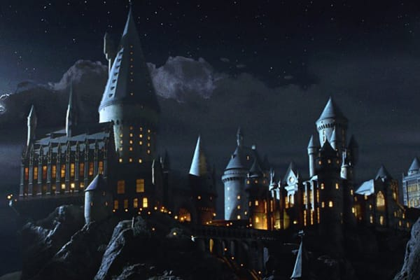Harry Potter at HOYTS