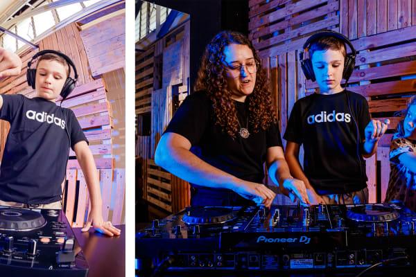DJ Academy | School Holiday Event