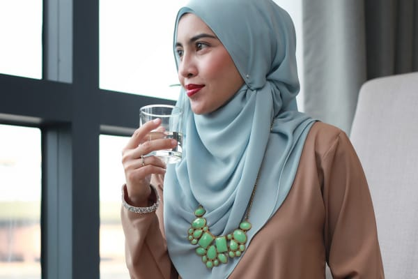 Top tips for fasting this holy month