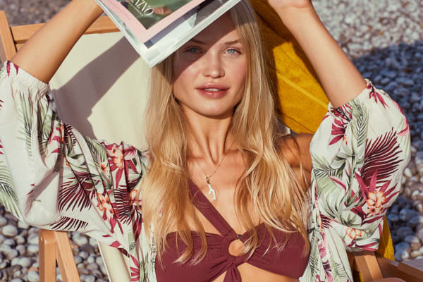 Seafolly: take a further 20% off sale items