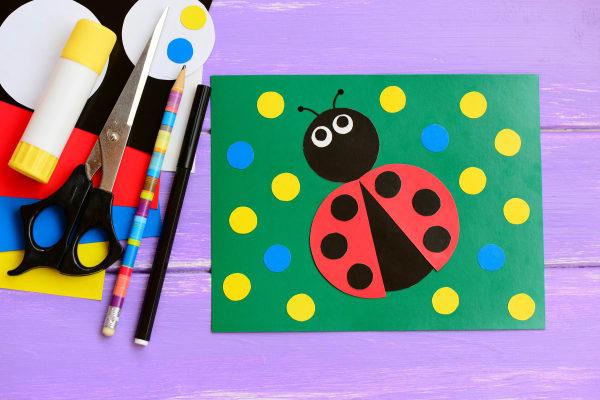 Spring Craft Workshops - school holiday fun
