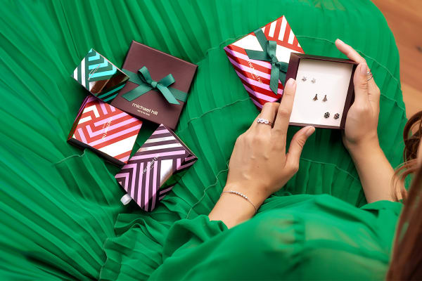 Michael Hill: Christmas gift guide