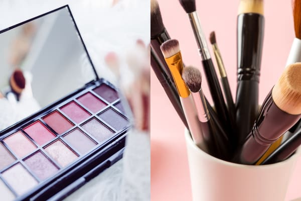 Game face: How to amp up your beauty routine from home