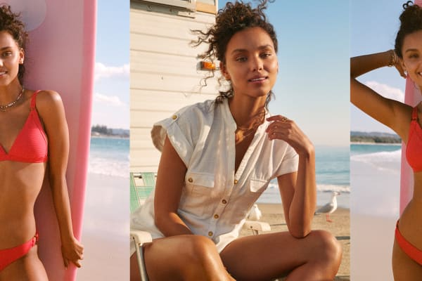 Seafolly: New Collection - Summer Sea