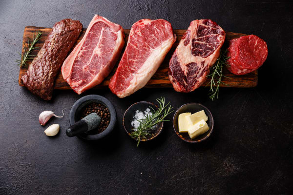 Butcher's guide on choosing the perfect steak