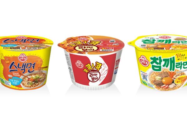 Exclusive: Claim your bonus Ottogi Big Noodle Bowl