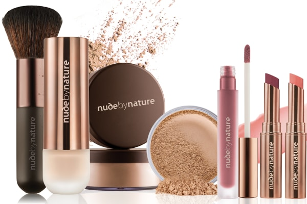 Priceline: Save 40% Nude by Nature