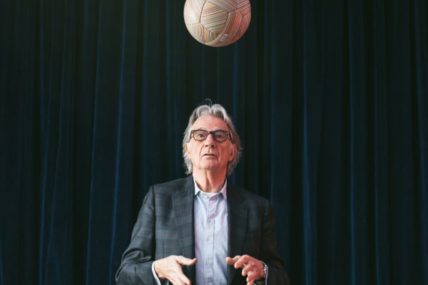 Paul Smith - Made in the UK Football Capsule Collection
