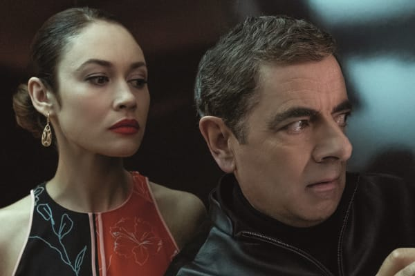 Win tickets to Johnny English Strikes Again