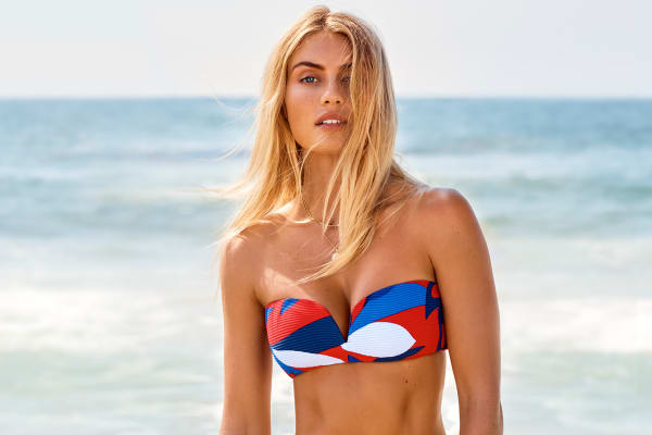 Seafolly's New Collection: Aloha