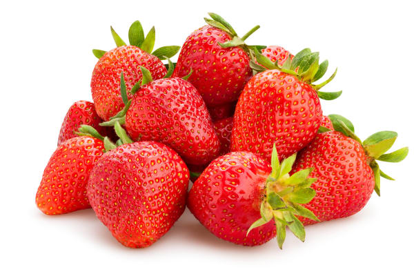 The Market Southland: strawberries 3 for $4
