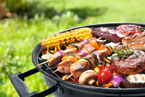 BBQ like a boss this summer