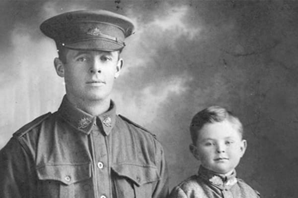 Honour Their Spirit: The Australian War Memorial Exhibition