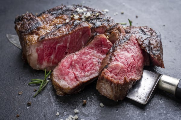 Cooking the perfect Wagyu steak