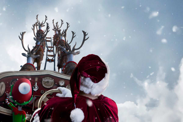 What's on this Christmas at Liverpool