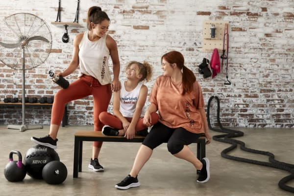 Big W: Michelle Bridges reveals new MB Active range