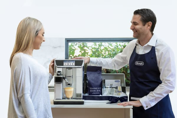 De'Longhi Father's Day Promotions